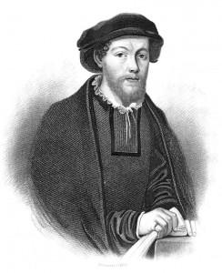 George Wishart (1513-1546)