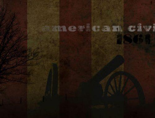 American Civil War Sesquicentennial