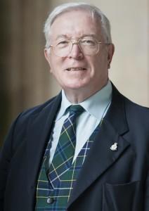 Lt Col Jack Gillespie Wishart (1939 - 2015)